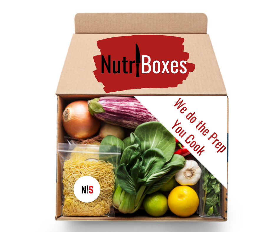 Keto NutriBoxes