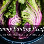 banting recipes